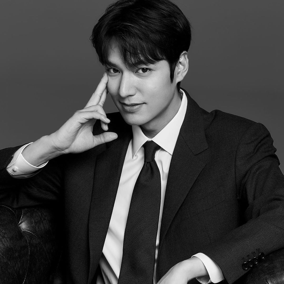 Lee Min-ho Biography, Shows, Family, Relationships