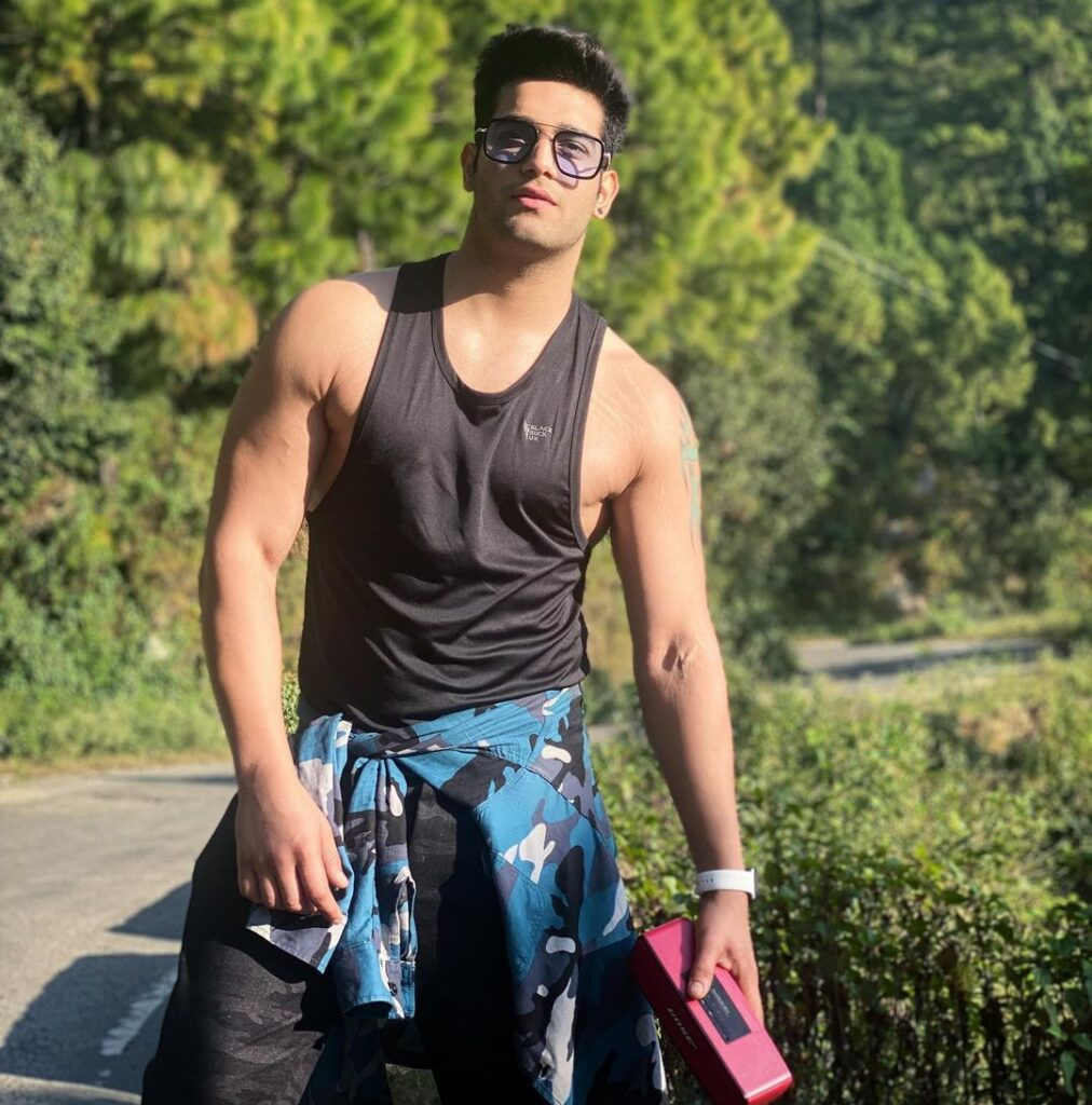 Abhishek Malik Instagram, Height, Biography, Family