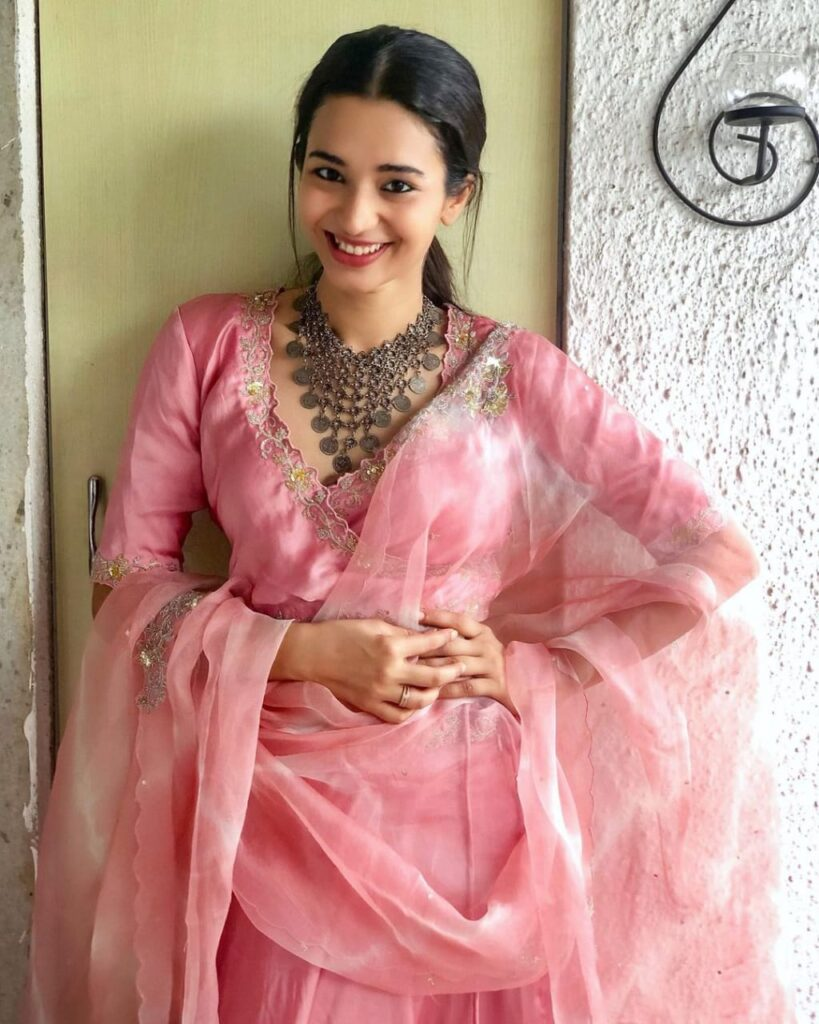 Anjali Barot Age, Relationship, Shows, Wiki