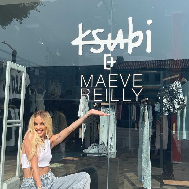 Maeve Reilly Net worth, Maeve Reilly income, Maeve Reilly salary, Maeve Reilly price, Maeve Reilly assets